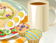 A Complete Breakfast