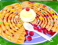 Amy's Cherry Pie