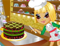 Amy's Tasty Pastries