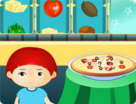 Andys Pizza Shop