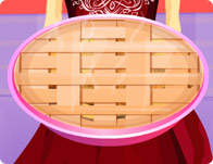 Anna Delicious Apple Pie