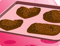 Anzac Biscuit Cooking