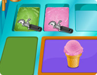 Play Free Ice Cream Games Cooking Games