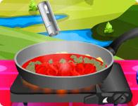 Basic Tomato Recipe
