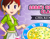 Play free soup games cooking games chicken soup saras cooking class solutioingenieria Choice Image