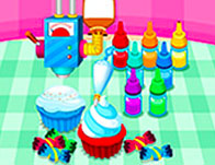 Play free cake games cooking games cooking colorful cupcakes solutioingenieria Images