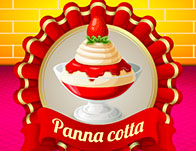 Cooking Panna Cotta