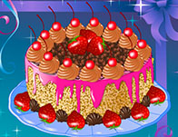 Play free cake games cooking games create a cake solutioingenieria Images