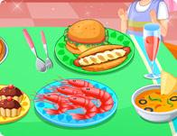 Delish Dish
