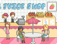 Design a Juice Bar