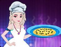 Elsa's Hot Tamale Pie
