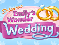 Emily's Wonder Wedding