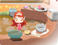 Fairy Cooking