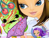 Fairy Floss