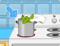 Fantastic Chef: Shrimp Gumbo
