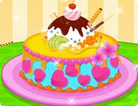Ice Cream Cake Mania