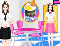 Ice Cream Parlor Creator