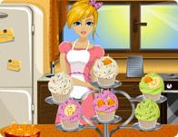 Kaylee's Frutylicious Cupcakes
