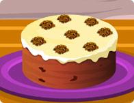 Make Carrot Cake
