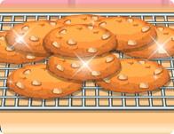 Make Marzipan Cookies