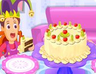 Meatloaf Cake