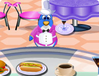 New York Penguin Diner