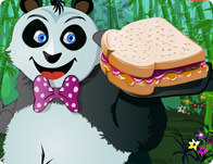 Panda PB&J