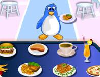 Penguin Diner!