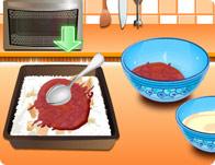 Salsa Chicken Casserole