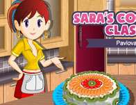New cooking games saras cooking class pavlova solutioingenieria Image collections