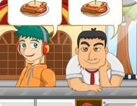 Stella's Sandwich Shop
