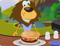 Wild Life Tasty Burger