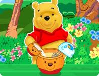 Winnie's Honey Cupcakes